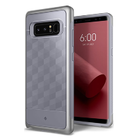 Чехол Caseology Parallax для Galaxy Note 8 Ocean Gray