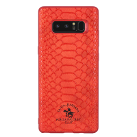 Чехол Santa Barbara Polo & Racquet Club Knight для Samsung Galaxy Note 8 Красный