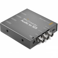 Мини конвертер Blackmagic Mini Converter Audio - SDI 2